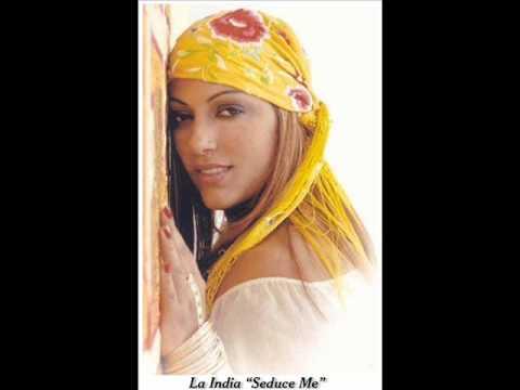 La India - Seduce Me (English Version)