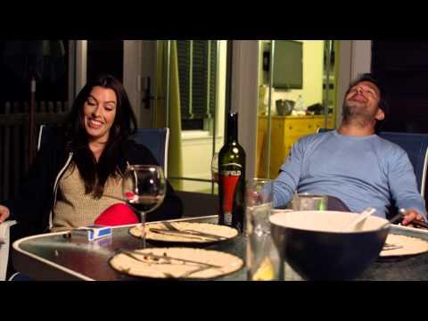 4 Nights In The Hamptons - Trailer