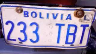 BOLIVIA 2009
