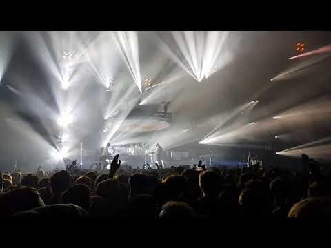 Adieu - Enter Shikari LIVE @ Alexandra Palace 25/11/17