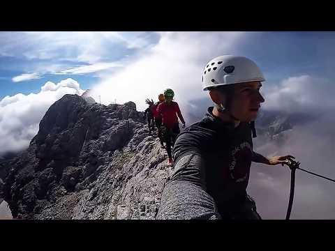 Triglav & Bohinj  Trip 2016