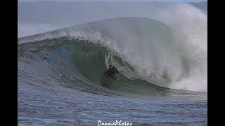 hawaii bodyboarding big waves sony 4k