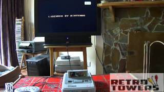 How to connect your Super Nintendo SNES to a HD TV