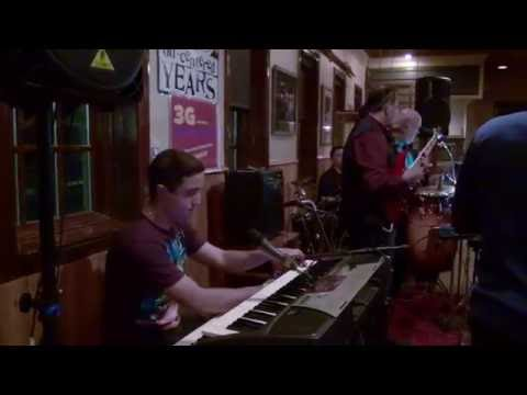Live At Dogfish Head Alehouse In Fairfax, VA (Part 1) - 3G And Friends