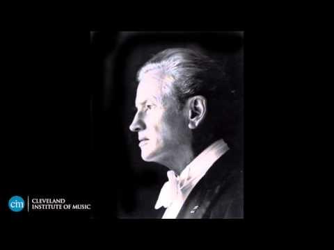 Louis Lane conducts Richard Strauss: Also Sprach Zarathustra