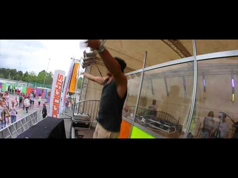 Holi Gaudy - Official Aftermovie 2014