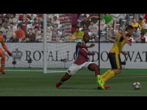I Tried So Hard(or Not) | FIFA 17