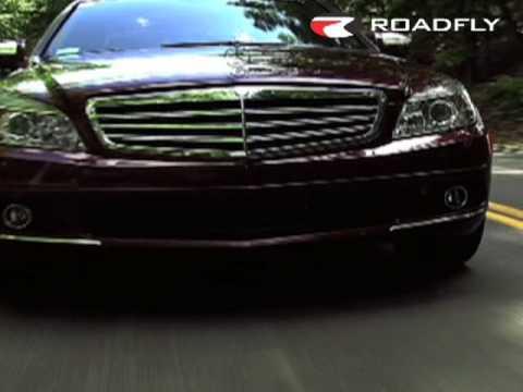 Roadfly.com - 2008 Mercedes-Benz C-Class