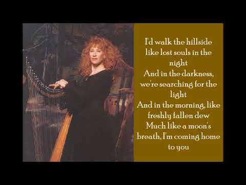 Lost Souls - Loreena McKennitt - (Lyrics)