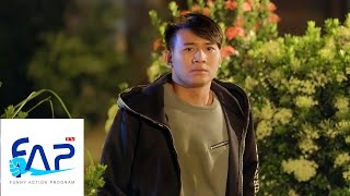 FAPtv: Anh Là Ai ? Tập 5 Full HD