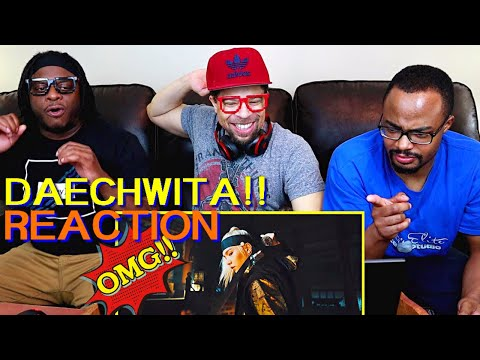 Agust D 'Daechwita' MV (REACTION) | They Were NOT Ready For This!!