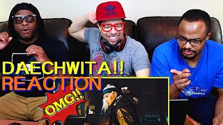 Download lagu AGUST D 'DAECHWITA' MV (REACTION) | THEY WERE NOT READY FOR THIS!!