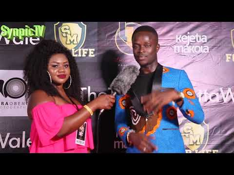 shatta wale - interview - trial of Shatta Wale - premier -ACY CHINA
