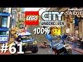 Zagrajmy w LEGO City Tajny Agent (100%) odc. 61 - Tunel przelotowy i Wielki Kanał 100%