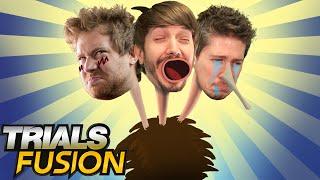 Trials Fusion - WeepinTrio!