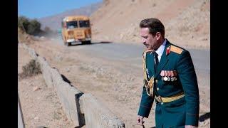 Медное солнце 1-2-3-4-5-6 серия (2018) Военная драма фильм сериал анонс трейлер