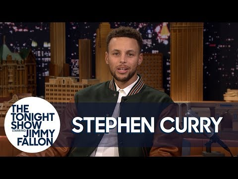 "Stephen Curry Reads an Excerpt from His Veterans Day Essay ""The Noise"""