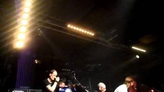 Die Toten Hosen 24.08.2015  Conne Island - Warten auf Dich + Reisefieber