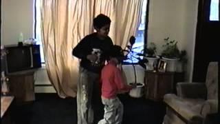 Pran & charuban 1995