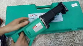90 Giây - Cưa kiếm DCA giá rẻ cho anh em gia đình
