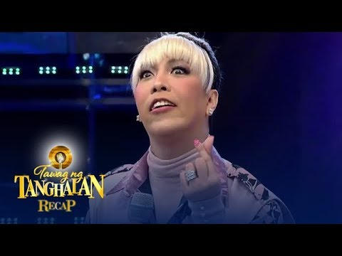 Wackiest moments of hosts and TNT contenders | Tawag Ng Tanghalan Recap | April 3, 2019