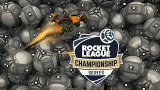 Once Surrible Twice Terrible [OSTT] in RLCS #1 (Rocket League)