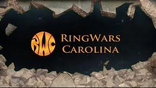 RWC Intro (Ring Wars Carolina)