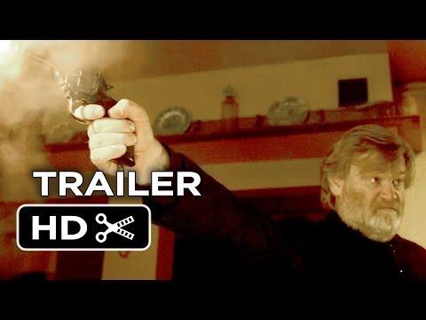 Calvary  Theatrical   Brendan Gleeson, Chris O'Dowd Comedy HD