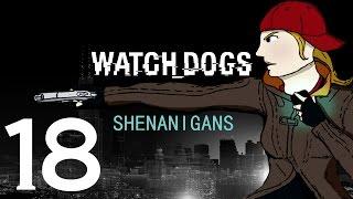 PAWNEE - Watch_Dogs Shenanigans (Episode 18)