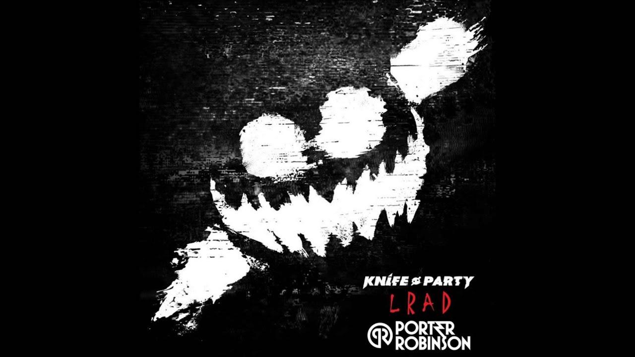 knife party - lrad (albzzy remix)