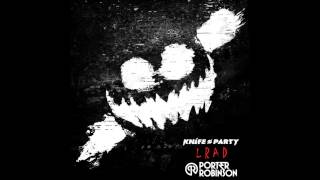 LRAD (Porter Robinson Edit) - Knife Party [OFFICIAL]