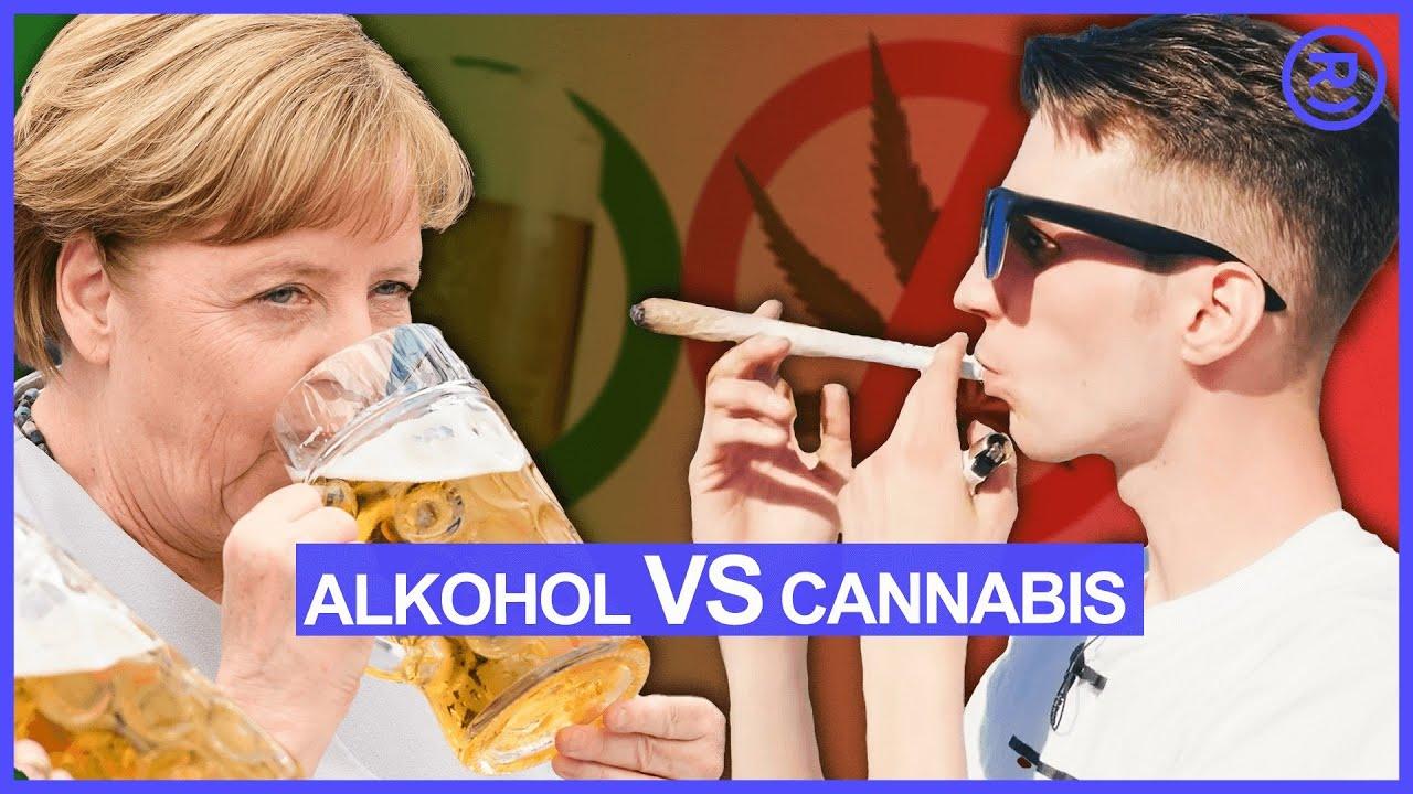 Cannabis: Warum ist Gras verboten?