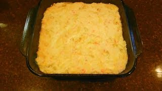 Artichoke Crab Dip - So Yummy!