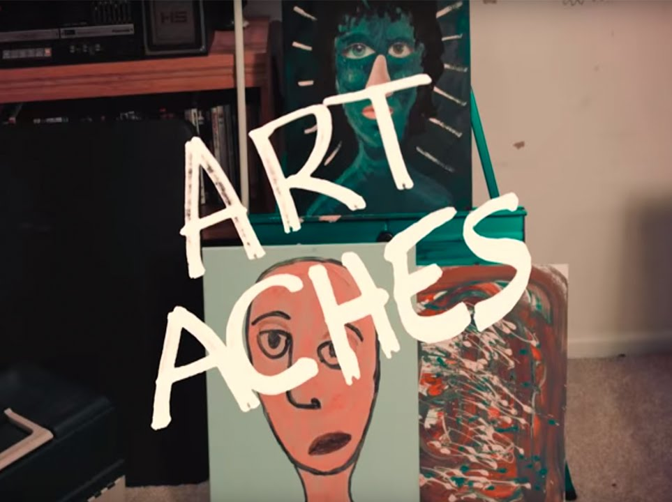 """Art Aches"" - BMPCC Short Film by Mykee Morettini"