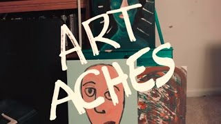 """Art Aches"" - BMPCC Short Film by Mykee Morettini"