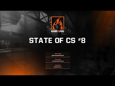 #StateOfCS Episode 8: State of Casting