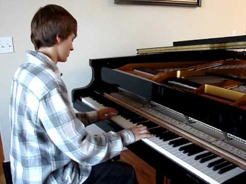 The Office Theme On Piano
