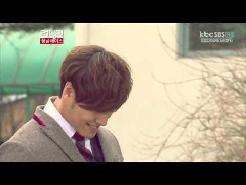 Kim Jong Kook - Forget You, Erase You 김종국