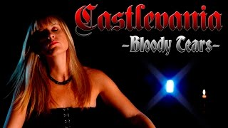 Castlevania – Bloody Tears (Piano & Electric Guitar Cover)  || Tifita