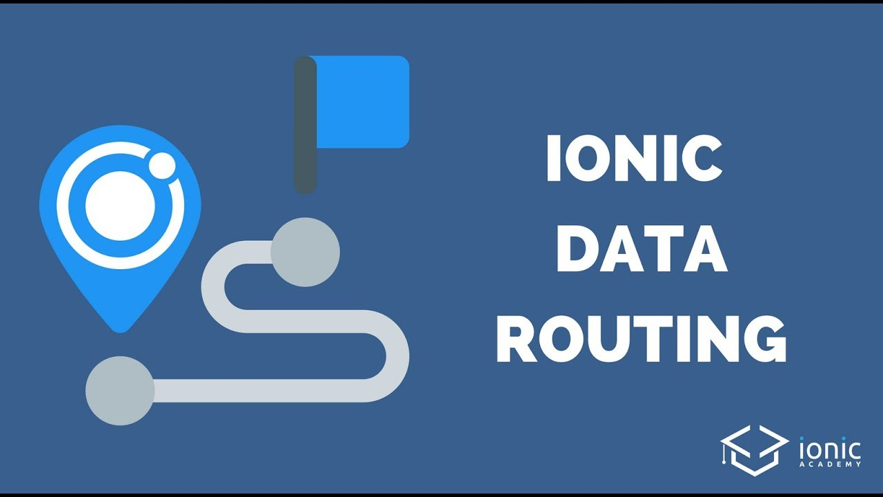 How to pass Data to Ionic 4 Modals, Pages & Popover
