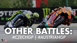 Download Video The other battles you missed! | 2019 #CzechGP #AustrianGP MP3 3GP MP4