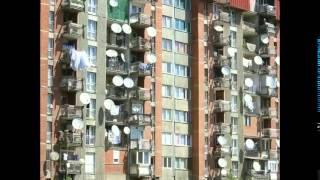 видео Спутниковые новости