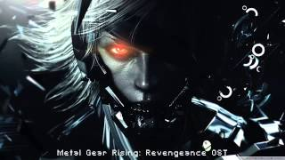 Metal Gear Rising: Revengeance OST - Mistral