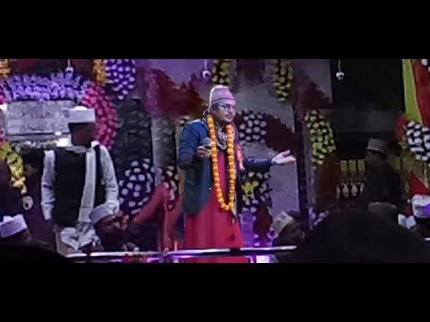 Nadeem Raza- Urse Mujahide Millat 2019