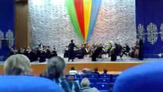 Симфонический Оркестр!из фильма Дети Капитана Гранта