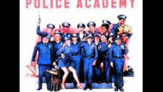 Repeat youtube video Police Academy Soundtrack - Police Academy March