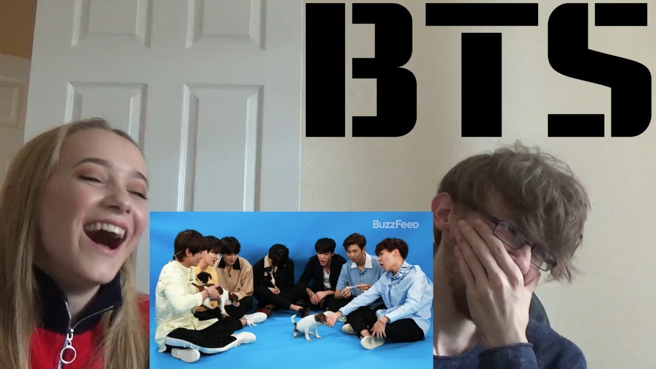 Bts Reaction To You Being Flustered