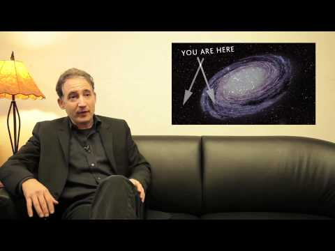 Brian Greene Interview and Reading