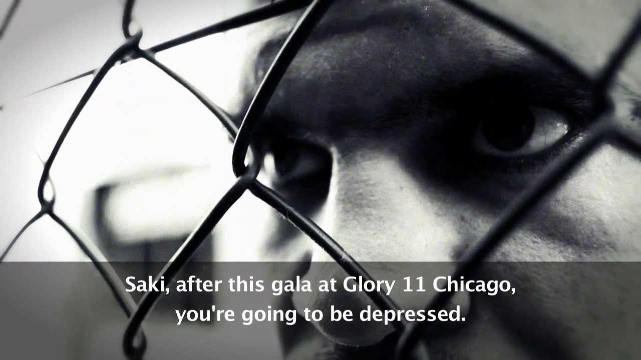 Glory 11 Chicago matchmaking
