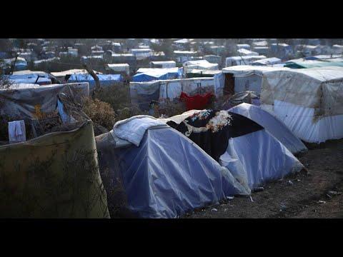 عاطلون عن الأمل.. معاناة مستدامة لآلاف اللاجئين السوريين العالقين في مخيمات اليونان بمباركة أوروبية  - نشر قبل 15 ساعة